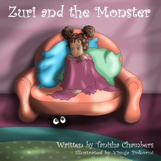Zuri.And.Monster