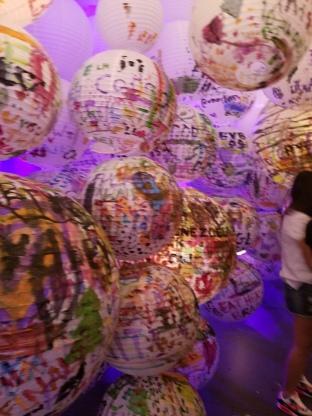 Room 3: Art Heals