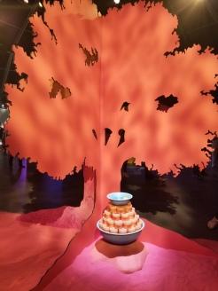 Room 26: Under The Shea Tree