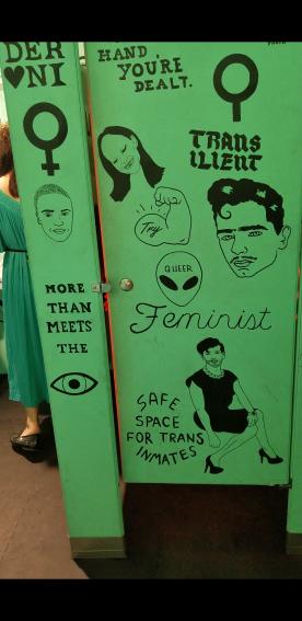 Room 17: Gender Neutral